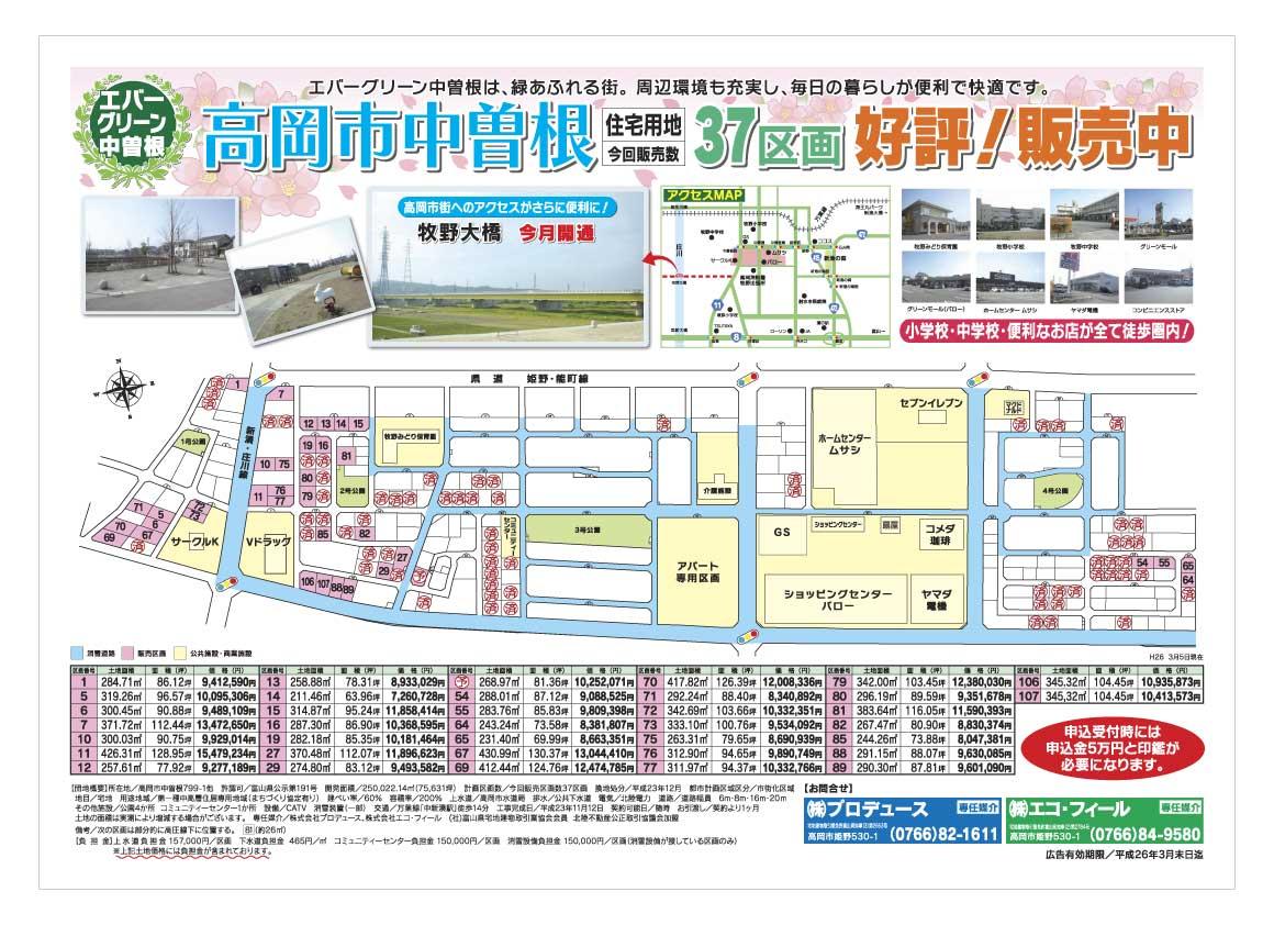 中曽根土地2014.3表